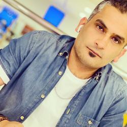 Reza Ghazal Clubhouse