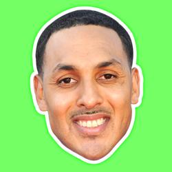 Ryan Hollins Clubhouse