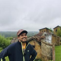 Vivek Athreya Clubhouse