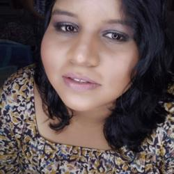 Anita Kamaraj Clubhouse