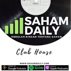 Saham Daily Clubhouse