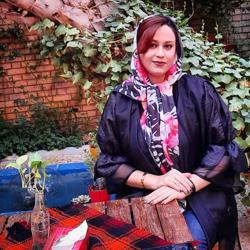 Nasim Maktabi Clubhouse