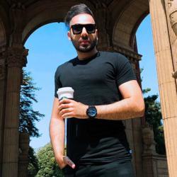 Navid Rajabi Clubhouse