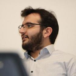 محمد شیروانی Clubhouse