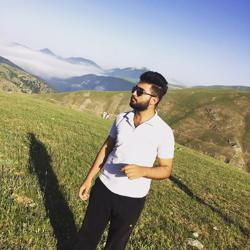 Farshad Ebrahimi Clubhouse