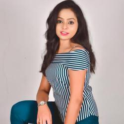 Varshitha Gowda Clubhouse