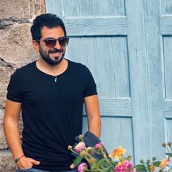Tarek Bakri Clubhouse