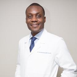 Dr. Abiola Dele-Michael Clubhouse