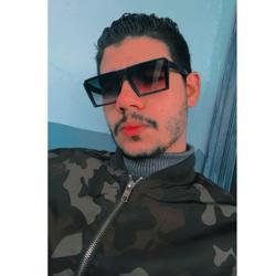 Abdalla  Mostafa Clubhouse