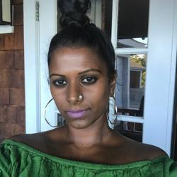 Sarah Sukumaran Clubhouse