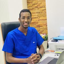 Dr.Idiris Nour Clubhouse