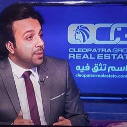 Dr.Mohamed Gamal Clubhouse