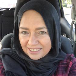 Bahira Abdulsalam PEng Clubhouse