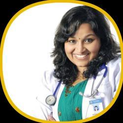 Dr Karthika Kalimuthu Clubhouse