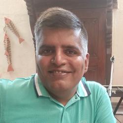 Sajeev Kaithalayil Clubhouse