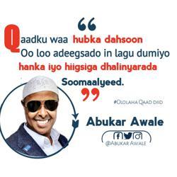 Abukar Awale Clubhouse