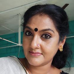 Anju Aravind Clubhouse