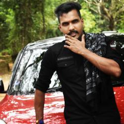 Rahul Moyilom Clubhouse