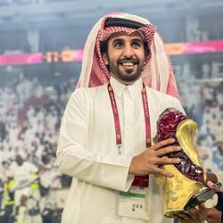 Abdulaziz Bin Omar Clubhouse