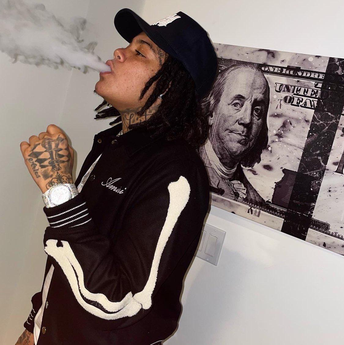 Young M.A Clubhouse