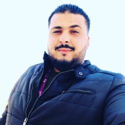 Ahmed Zerreg Clubhouse