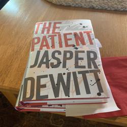 Jasper DeWitt Clubhouse