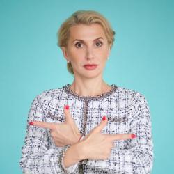 Elena Dudakova Clubhouse