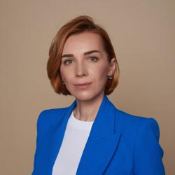 Irina Obukhova Clubhouse