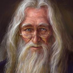 Albus Dumbledore Clubhouse