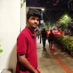Sreevishnu  Sr Clubhouse