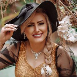 Nazanin Ghasemnia Clubhouse