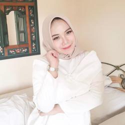 Rima Nur Fadhilah Clubhouse