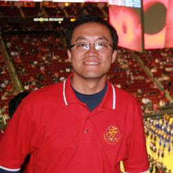 Brian Liu Clubhouse
