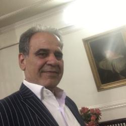 Mohammad Reza Mazlomi Clubhouse
