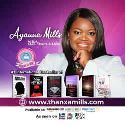 Ayanna Mills-Ambrose Clubhouse