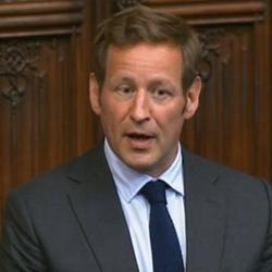 Ed Vaizey Clubhouse