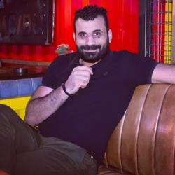 Hamed Clubhouse