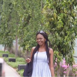 Abby Obuobi Clubhouse