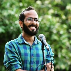 Amit  Jain Clubhouse
