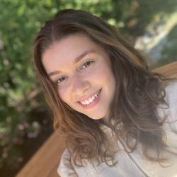 Katie Cruz Clubhouse