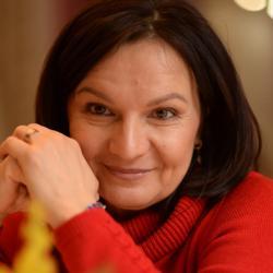Elena Morozova Clubhouse