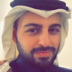 Ziad Aljarbou Clubhouse