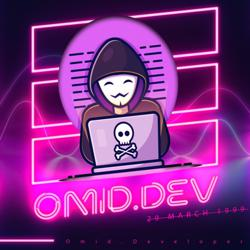 Omid Developer Clubhouse