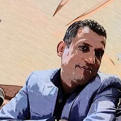 Hadi Anabestani Clubhouse
