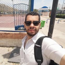 Mustafa Ghareb Clubhouse