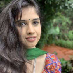 Shivangi Bhayana Clubhouse