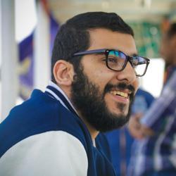 إبراهيم علاء الدين Clubhouse