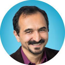 Hossein Akhlaghpour Clubhouse
