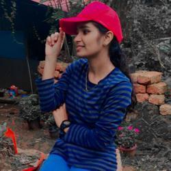 Jilna Shaji Clubhouse