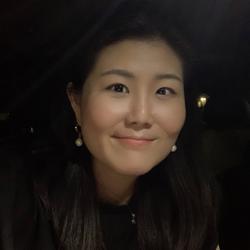 Lisa Kim Clubhouse
